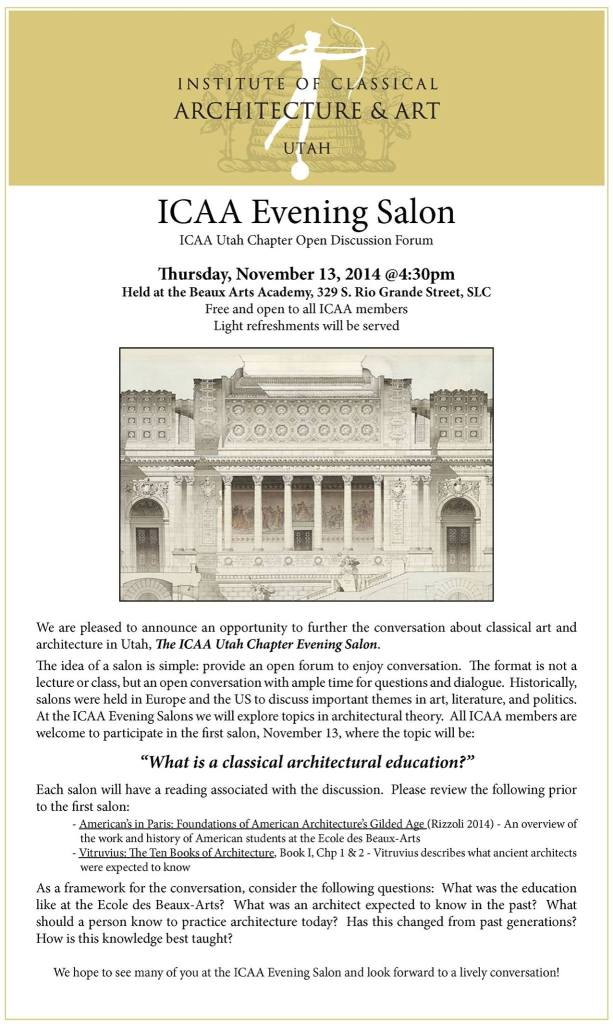 2014-Nov-13_ICAA Evening Salon