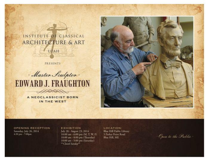 Edward Fraughton