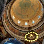 Utah_State_Capitol_dome_interior