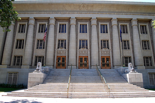 SLC Masonic Temple