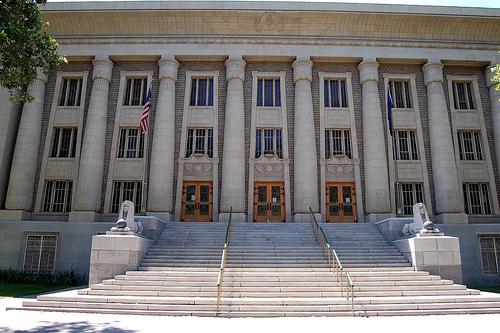 SLC Masonic Temple