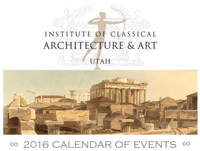 2016-ICAA Calendar