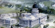 Brown_UT-State-Capitol
