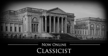 ICAA Classicist