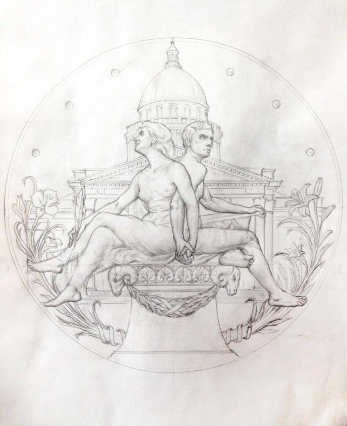2018-04-11 - Niki Sketch
